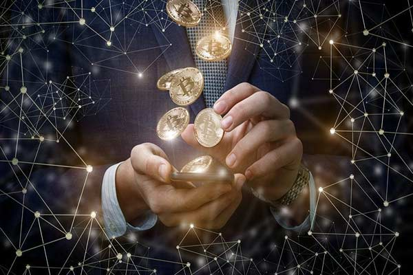 Cryptocurrency in Business