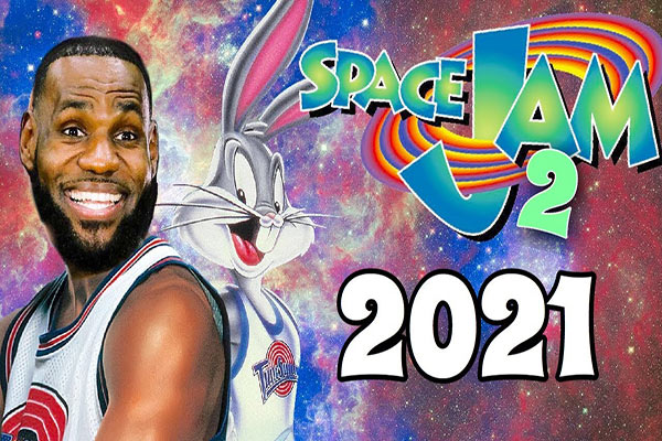Space Jam 2 Release Date