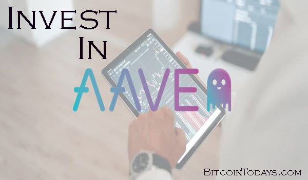 Right time to invest in Aave