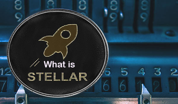 What is Stellar Cryptocurrency