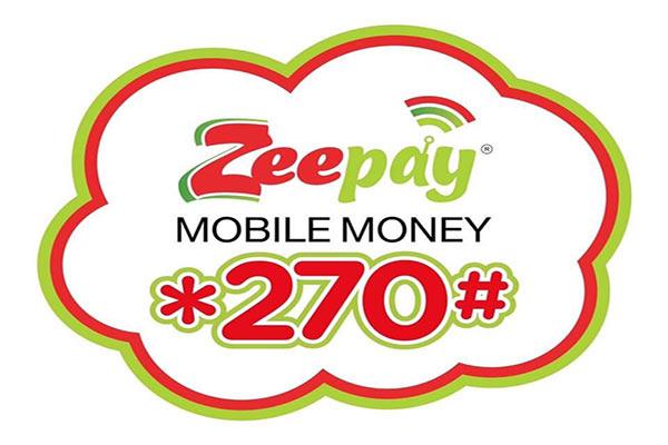 Zeepay Mobile Money Wallet