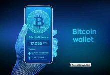 bitcoin web wallets